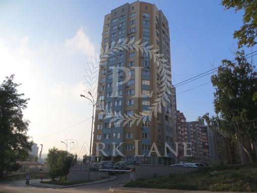 Квартира Большая Китаевская, 53, Киев, Z-677574 - Фото