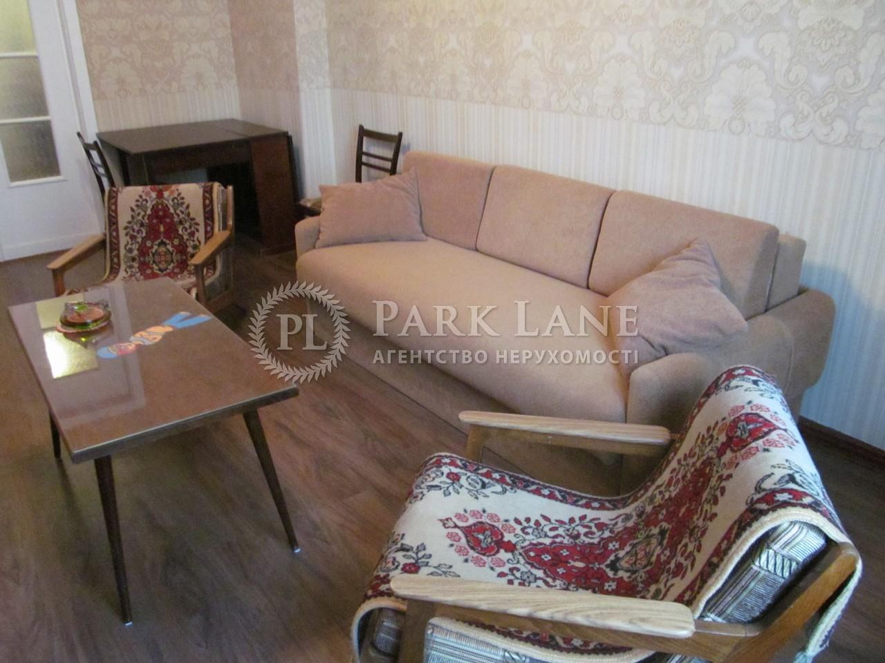 Квартира ул. Антоновича (Горького), 169, Киев, Z-1562522 - Фото 5