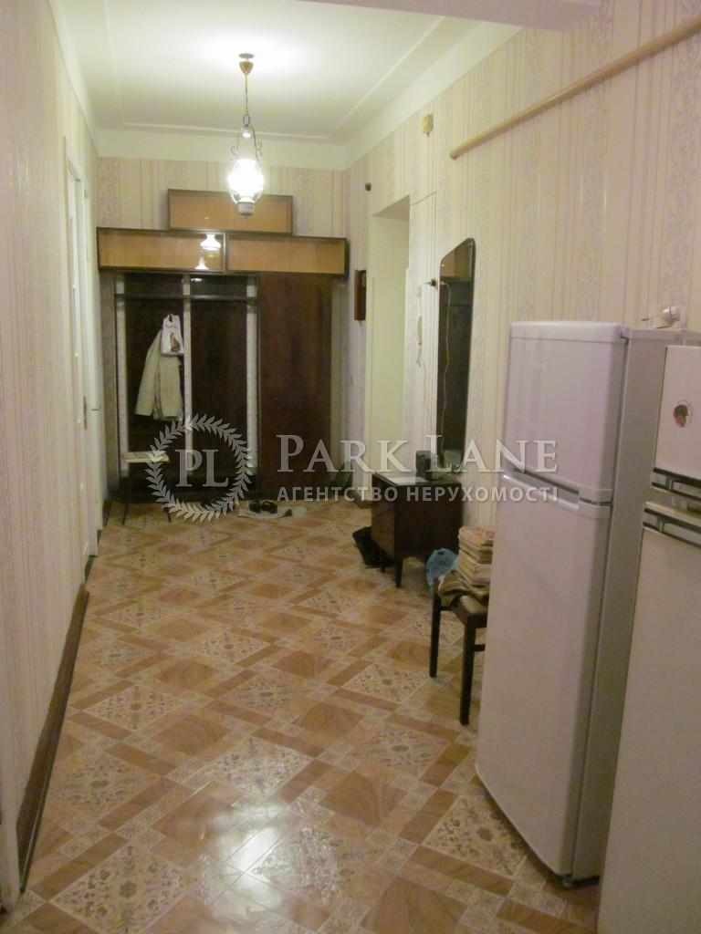 Квартира ул. Антоновича (Горького), 169, Киев, Z-1562522 - Фото 13