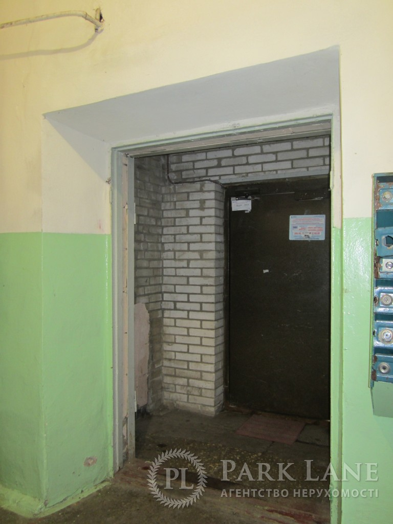 Квартира ул. Выборгская, 49а, Киев, Y-130 - Фото 15
