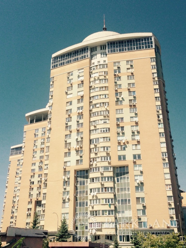 Квартира ул. Окипной Раиcы, 10, Киев, Z-76117 - Фото 1