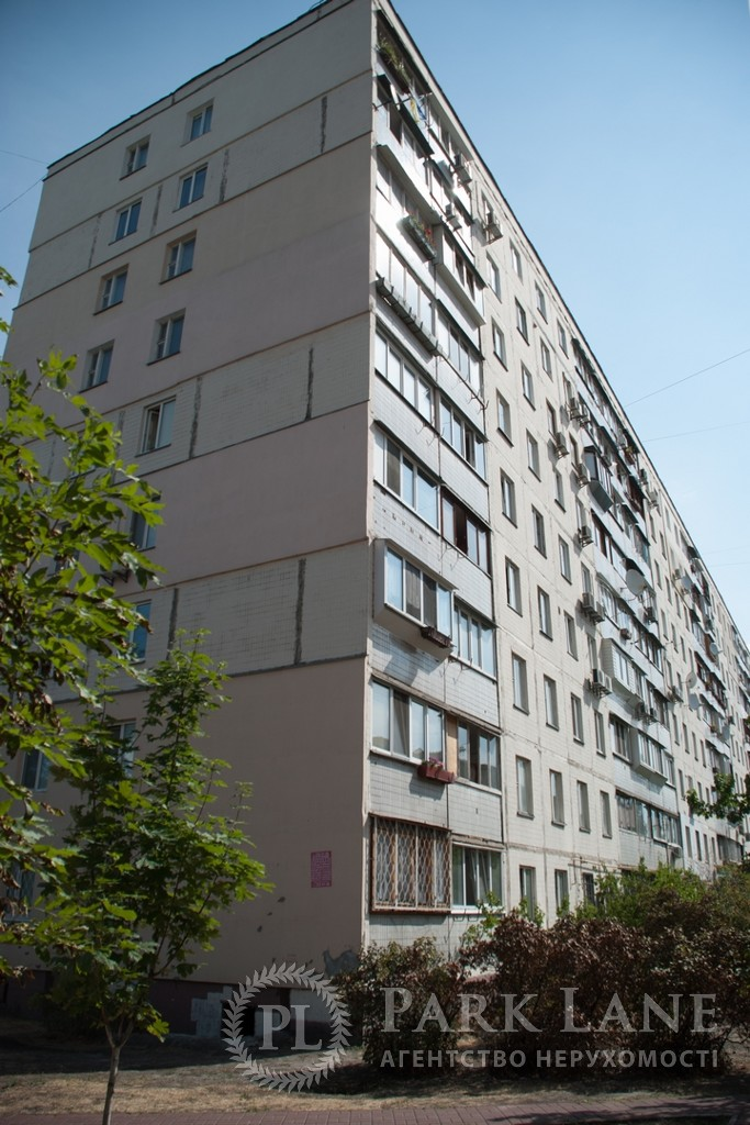 Квартира Героев Сталинграда просп., 28, Киев, R-23396 - Фото 7