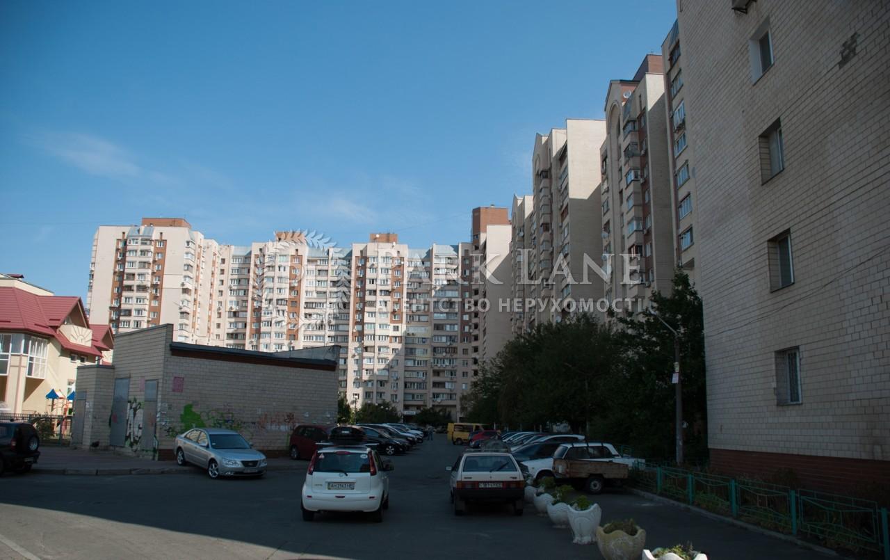 Квартира Героев Сталинграда просп., 20а, Киев, Z-761222 - Фото 24