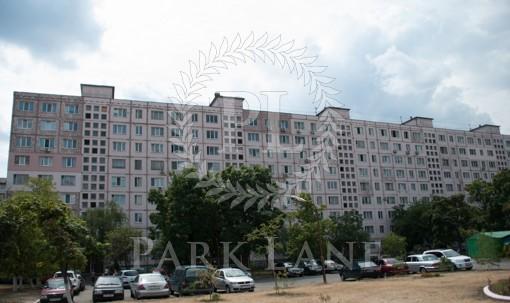 Квартира Героев Сталинграда просп., 13, Киев, R-26070 - Фото