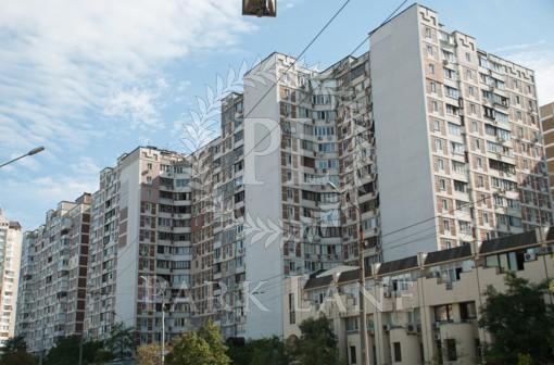 Квартира Героїв Сталінграду просп., 60, Київ, Z-661672 - Фото
