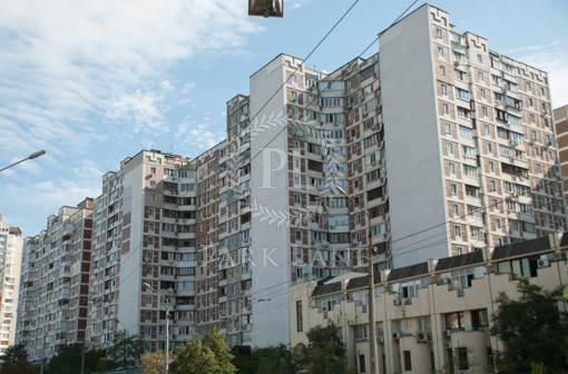 Квартира Героев Сталинграда просп., 60, Киев, Z-661672 - Фото