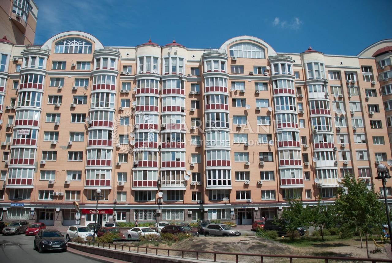 Квартира Героев Сталинграда просп., 6 корпус 3, Киев, R-36317 - Фото 17