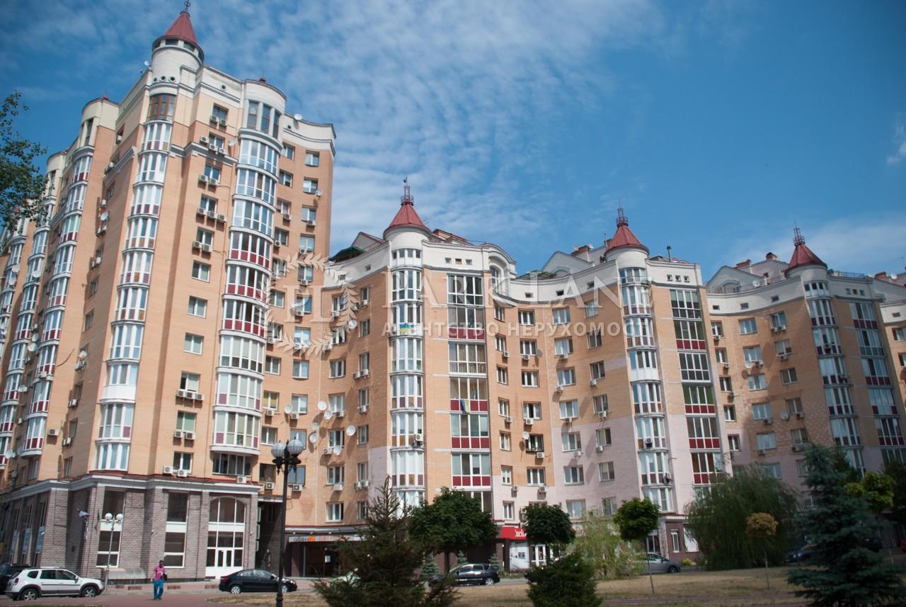Квартира Z-1780154, Героев Сталинграда просп., 4корп.6, Киев - Фото 1