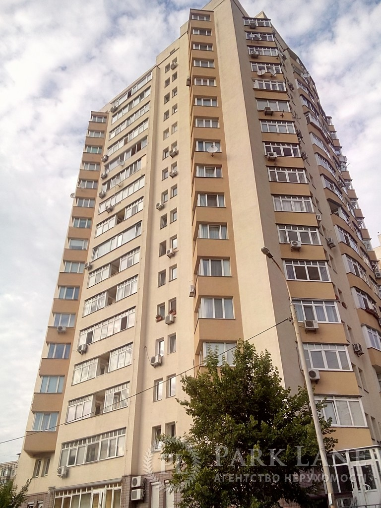 Квартира ул. Нестайко Всеволода (Мильчакова А.), 6, Киев, Z-1359860 - Фото 31