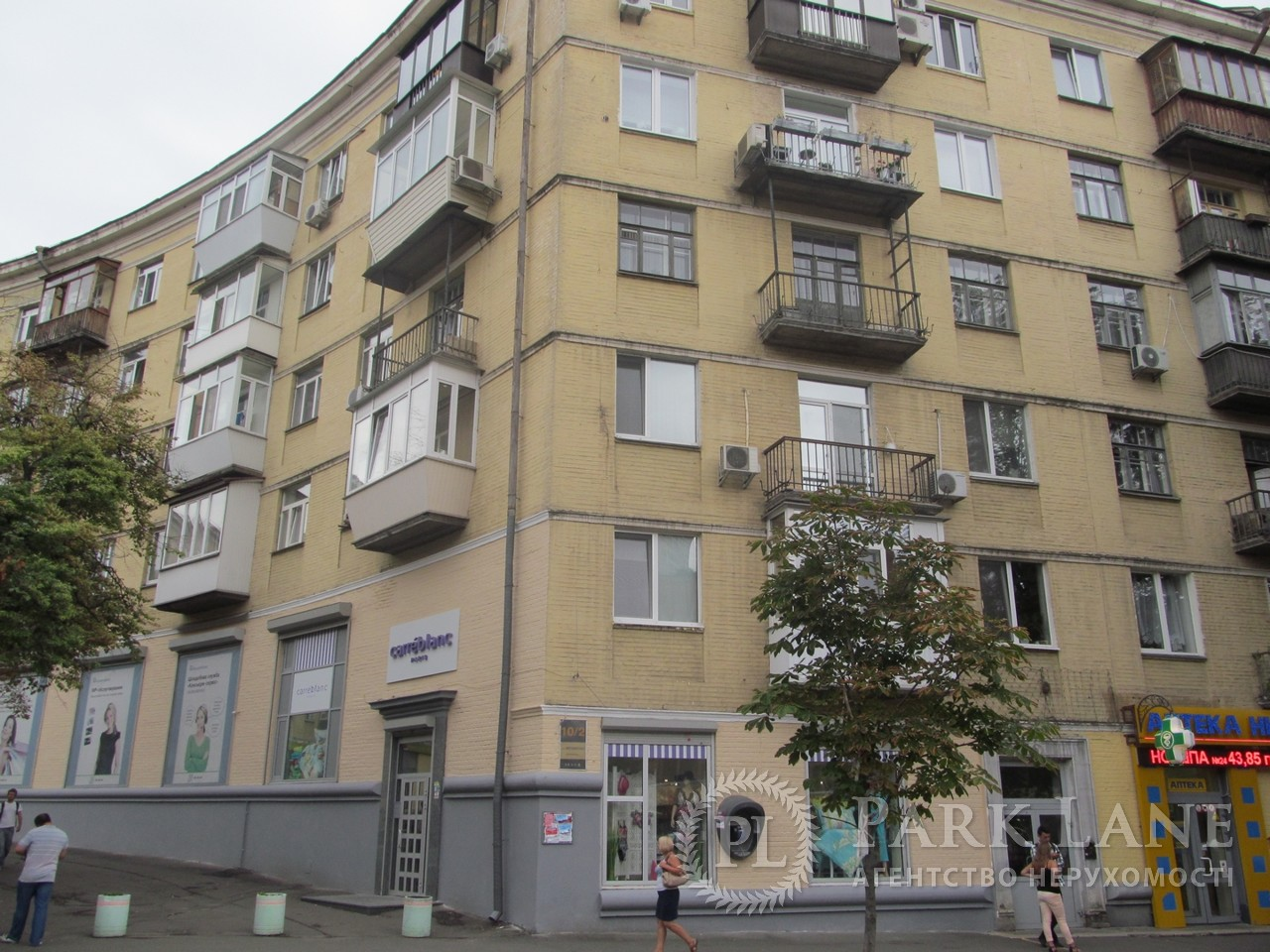 Квартира ул. Мечникова, 10/2, Киев, C-48084 - Фото 35
