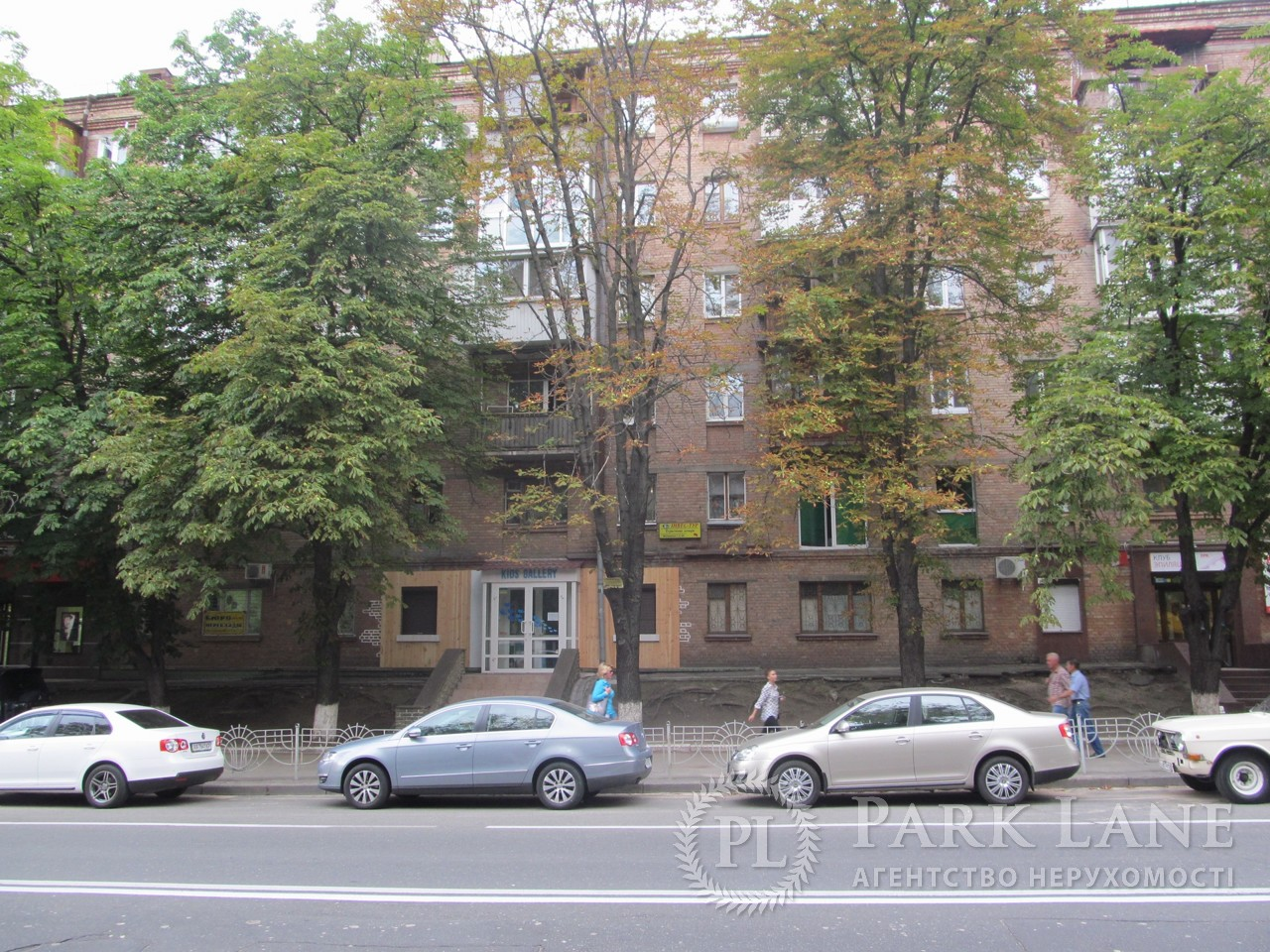 Офис, ул. Мечникова, Киев, B-51786 - Фото 9