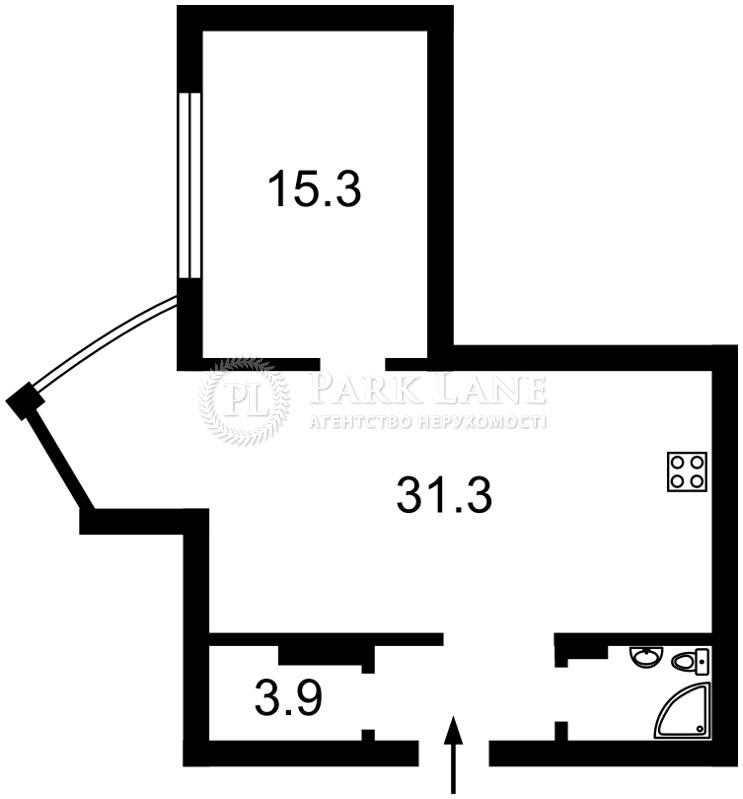 Квартира H-34620, Глибочицька, 32а, Київ - Фото 6