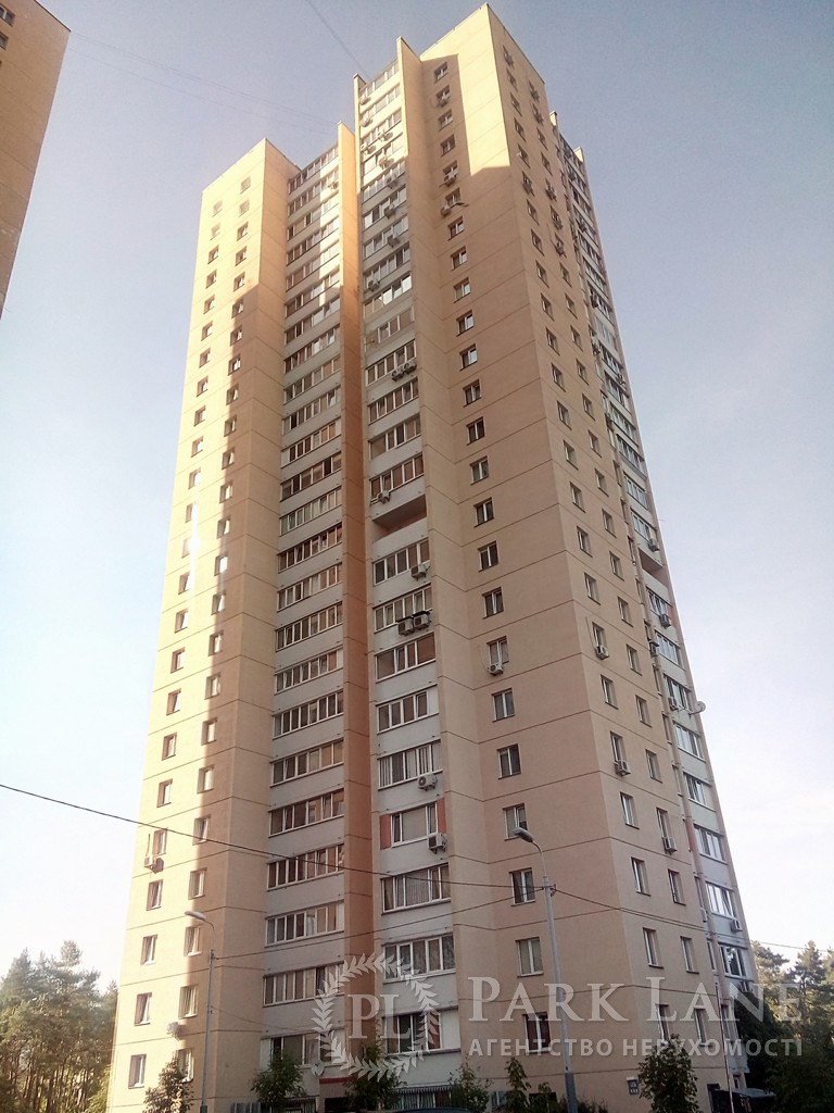 Квартира Дарницкий бульв., 10а, Киев, N-22936 - Фото 1
