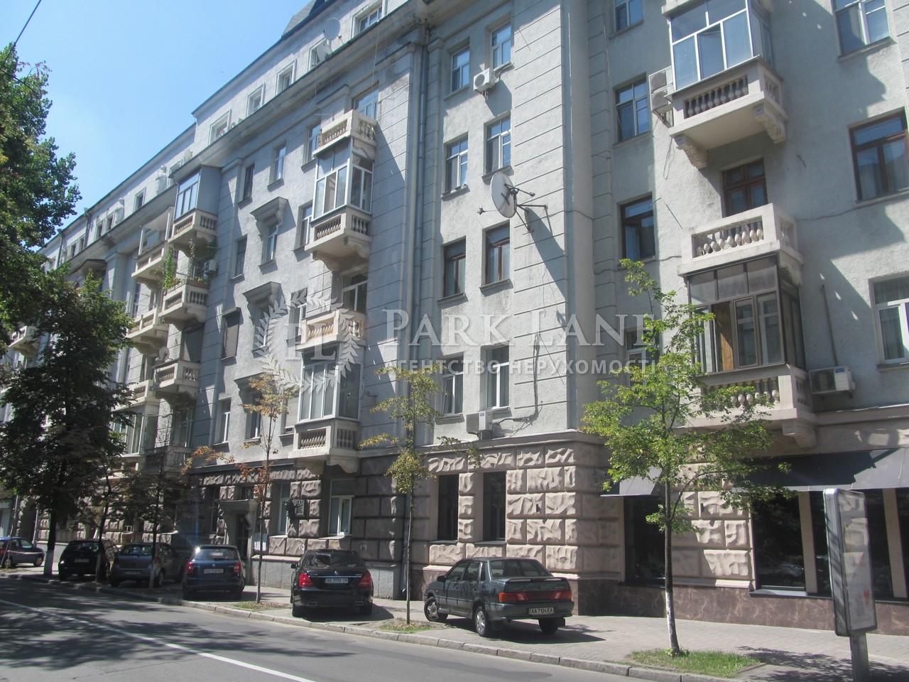 Квартира ул. Шелковичная, 32/34, Киев, L-26735 - Фото 35