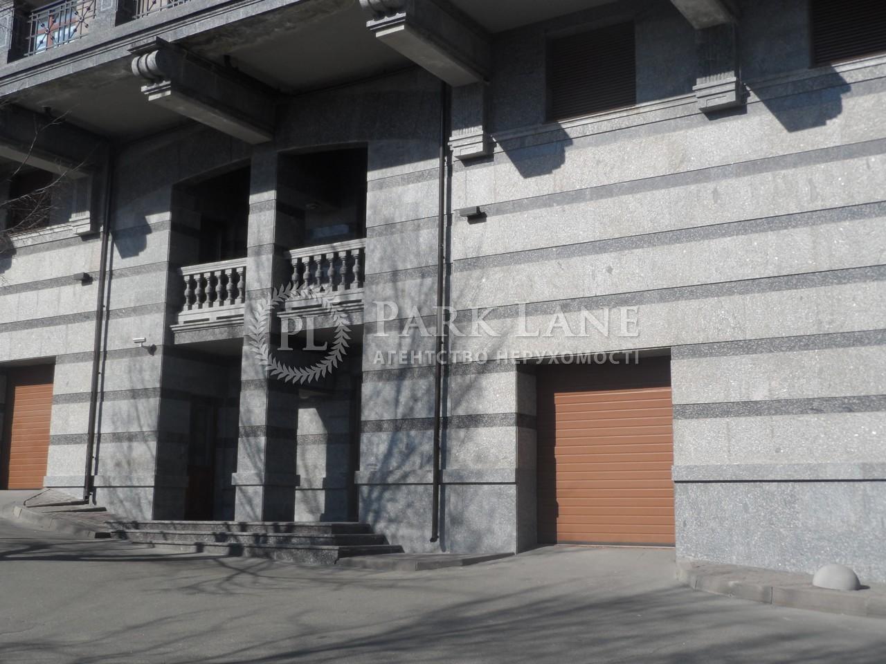 Квартира ул. Франко Ивана, 4б, Киев, K-25330 - Фото 40