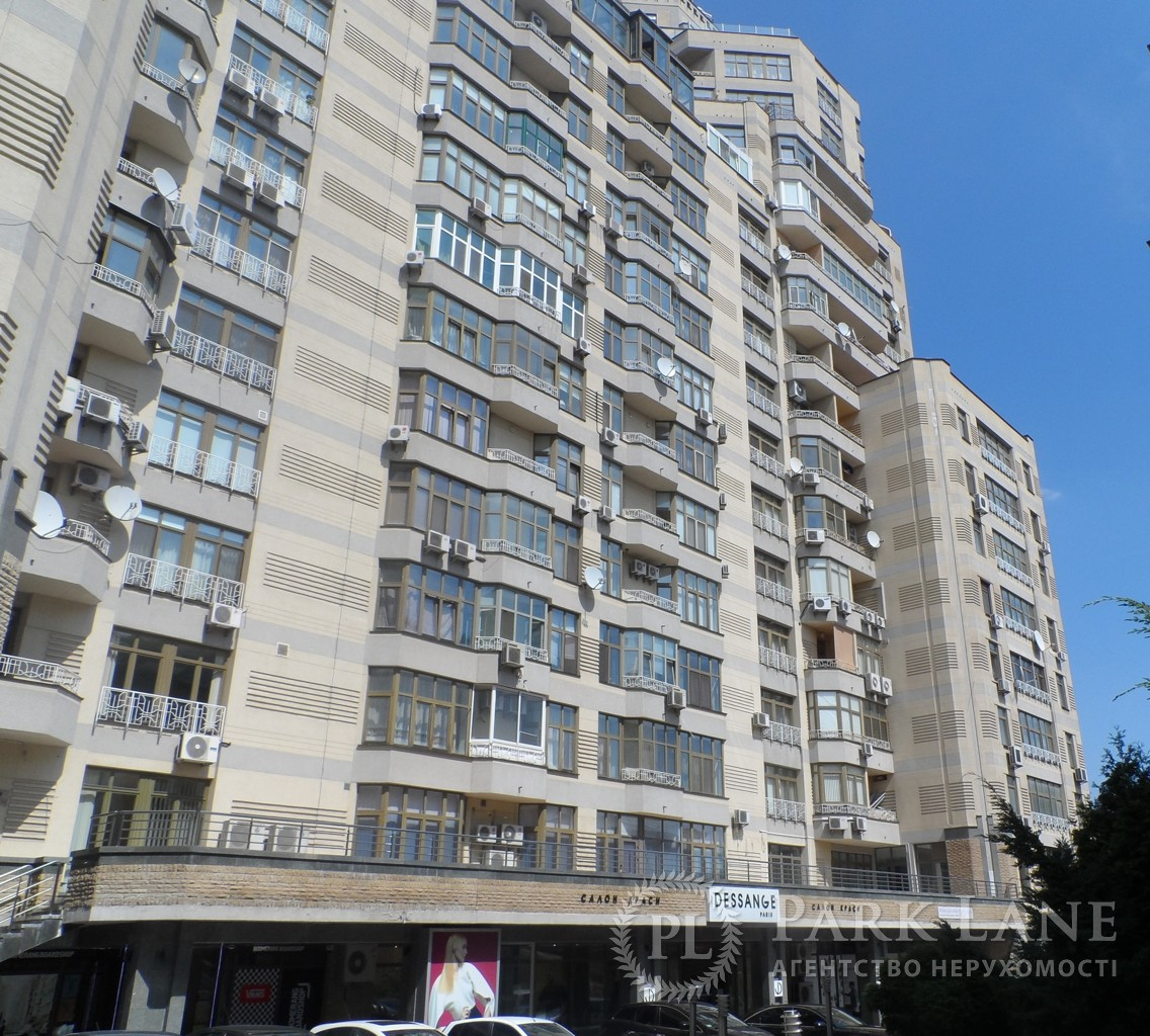 Квартира J-19769, Владимирская, 49а, Киев - Фото 2