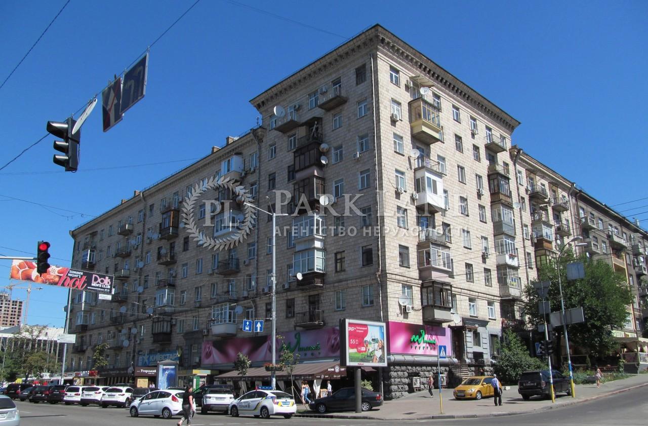 Нежилое помещение, Большая Васильковская, Киев, B-101993 - Фото 1