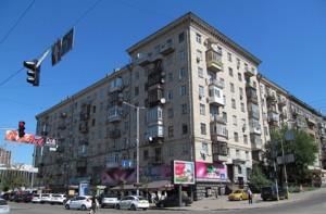 Комерційна нерухомість, B-101993, Велика Васильківська, Печерський район