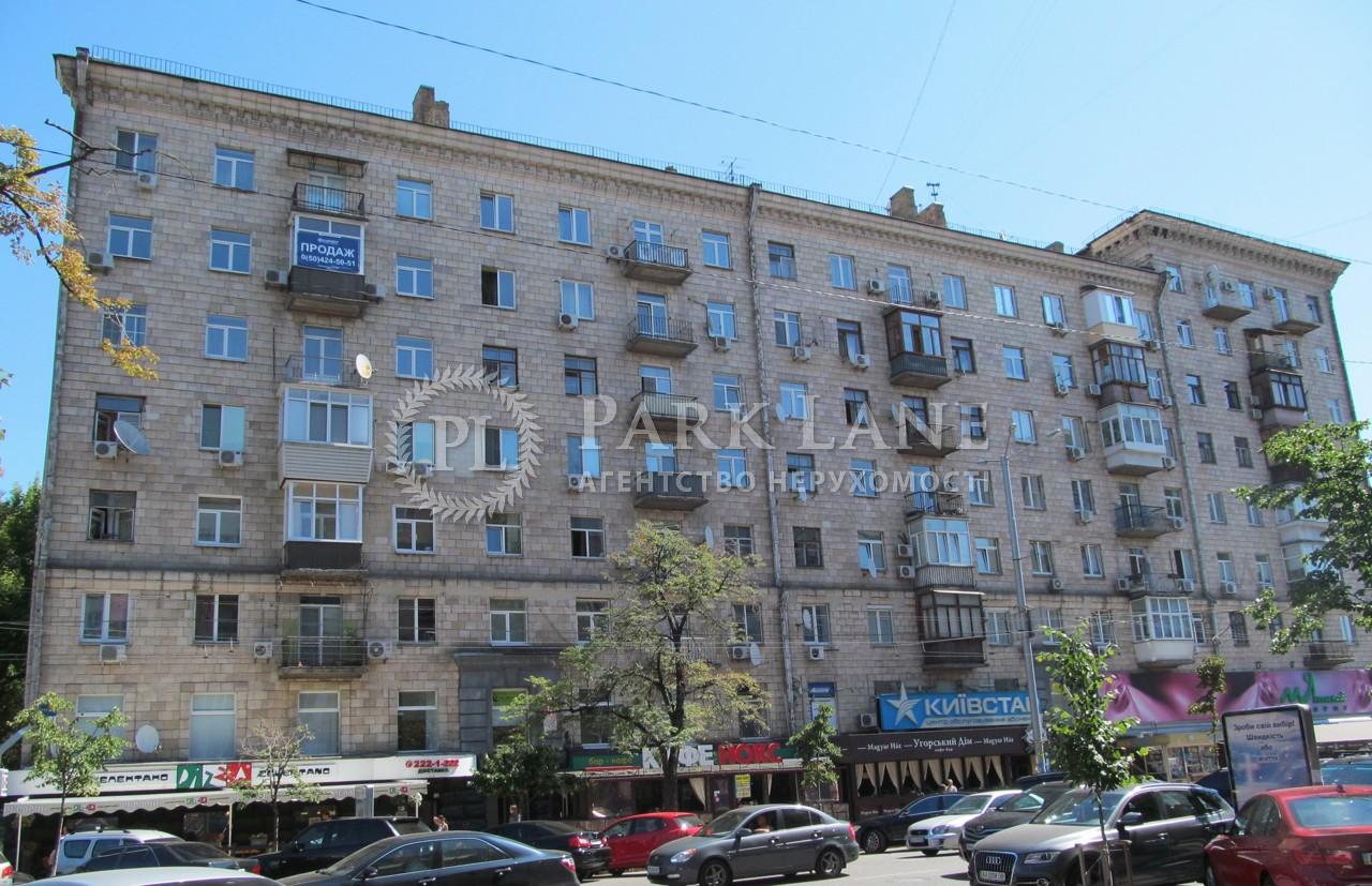 Нежилое помещение, Большая Васильковская, Киев, B-101993 - Фото 8