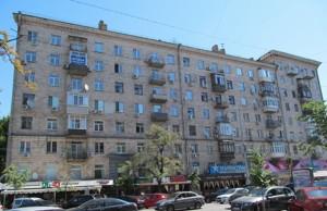 Нежитлове приміщення, B-102081, Велика Васильківська, Київ - Фото 2