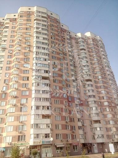 Квартира Пчілки Олени, 2а, Київ, Z-770931 - Фото