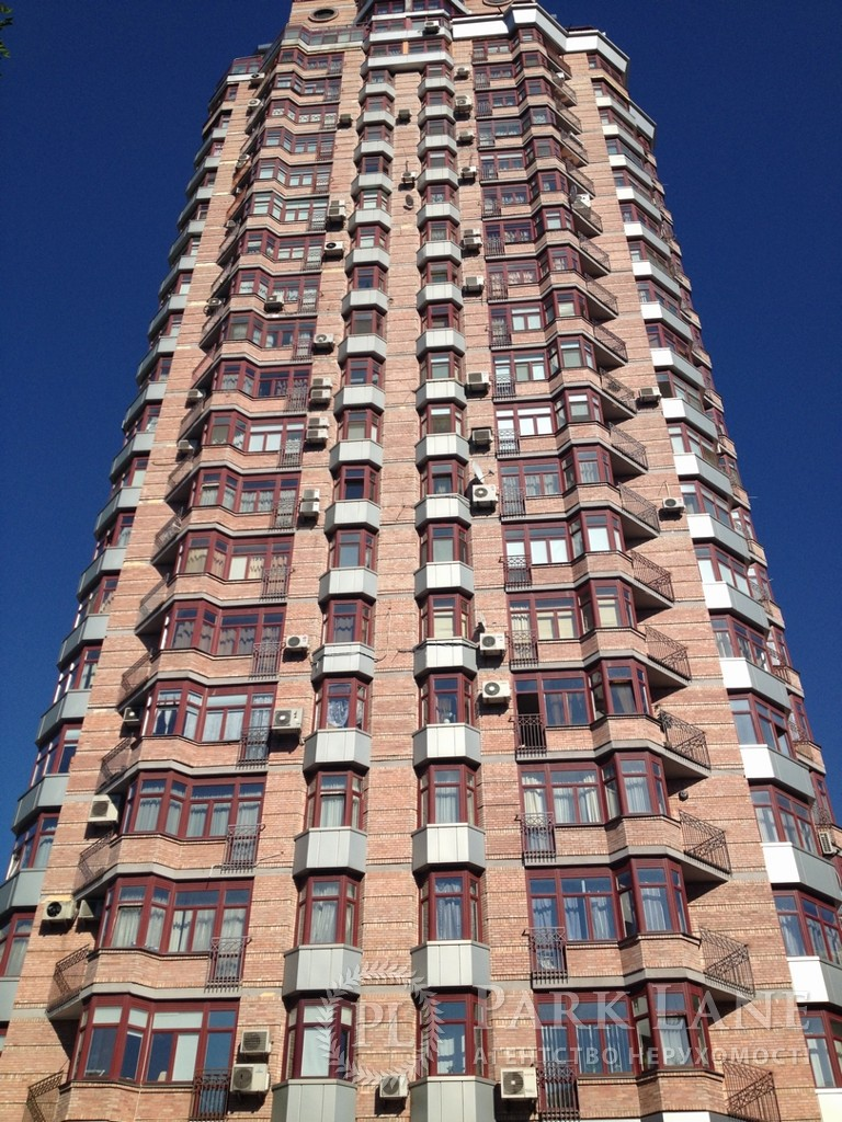 Квартира Кловский спуск, 5, Киев, K-24023 - Фото 27