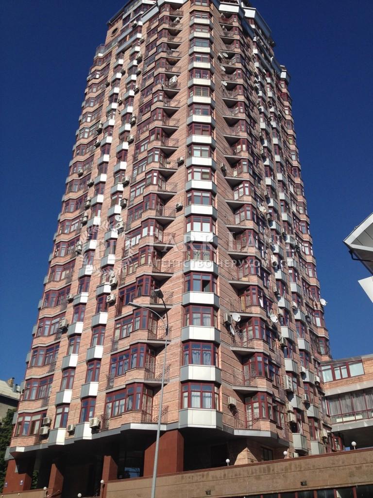 Квартира Кловский спуск, 5, Киев, K-24023 - Фото 26