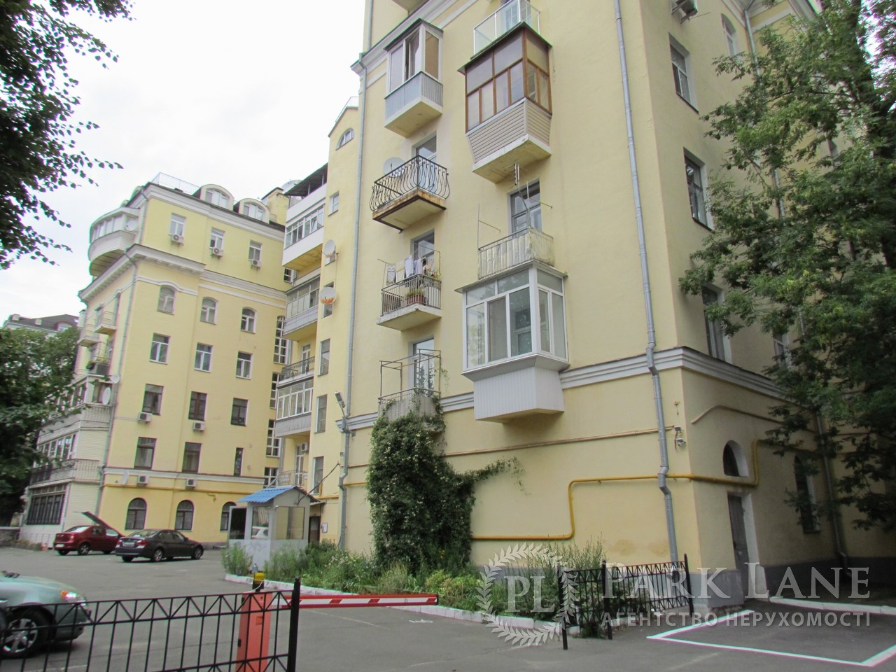 Квартира вул. Орлика П., 10, Київ, B-94868 - Фото 1
