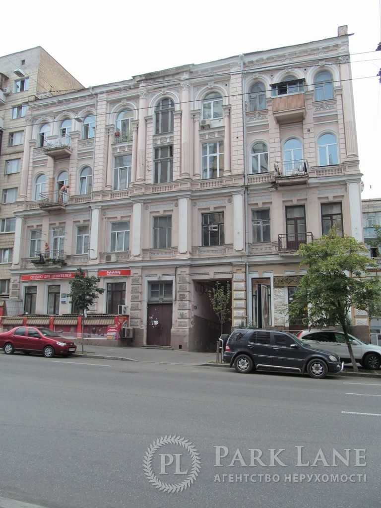 Квартира Z-674920, Саксаганського, 89а, Київ - Фото 1