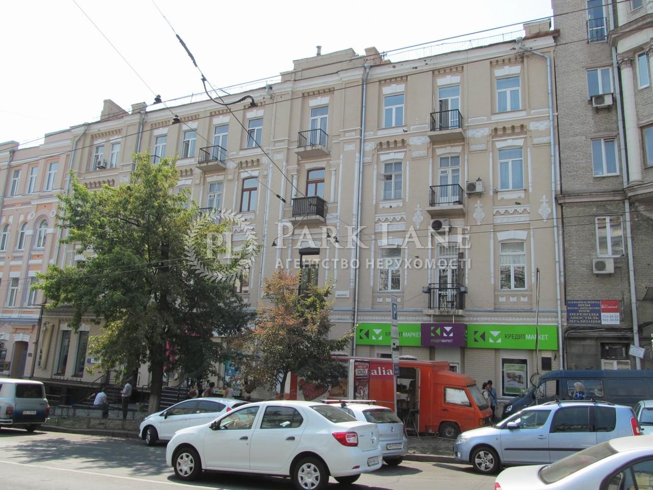 Квартира ул. Толстого Льва, 5, Киев, H-3305 - Фото 1
