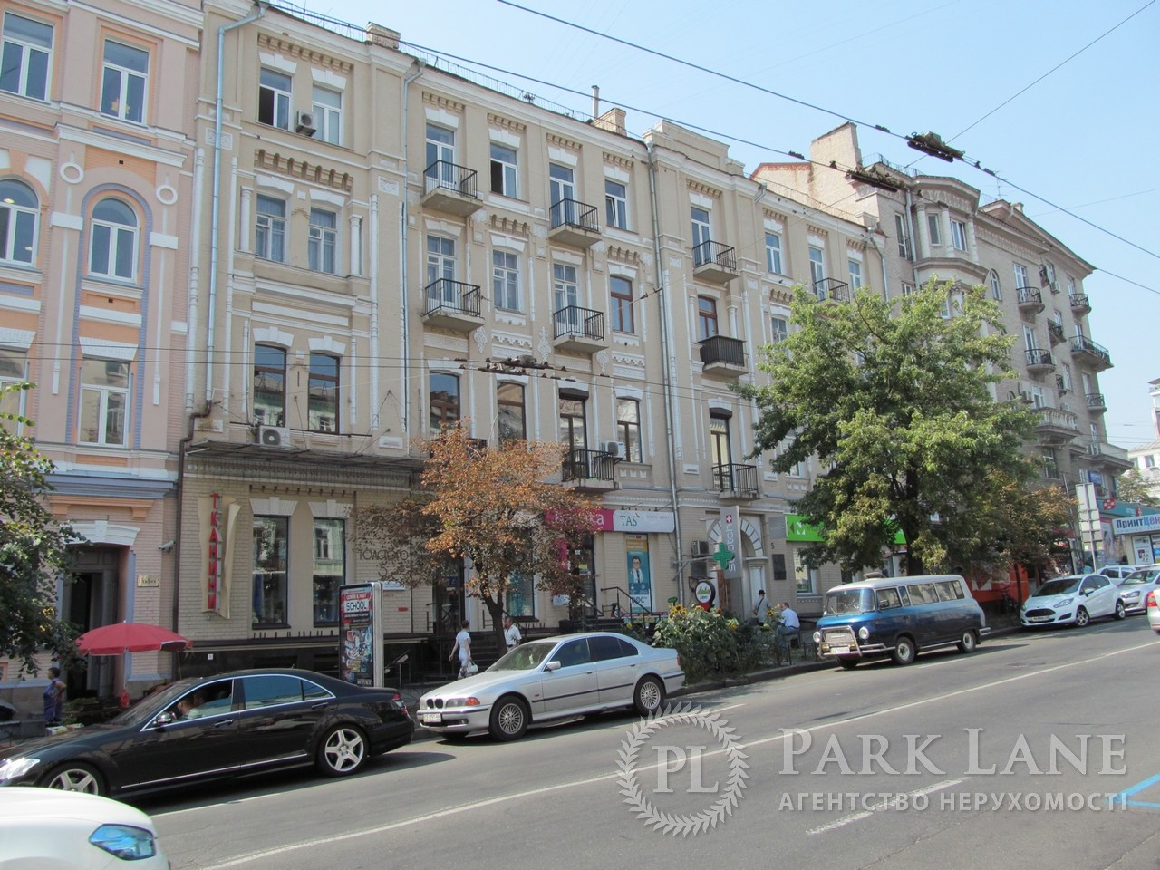 Квартира ул. Толстого Льва, 5, Киев, H-3305 - Фото 24