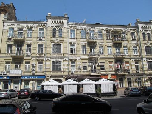 Квартира Шота Руставели, 12, Киев, R-34463 - Фото