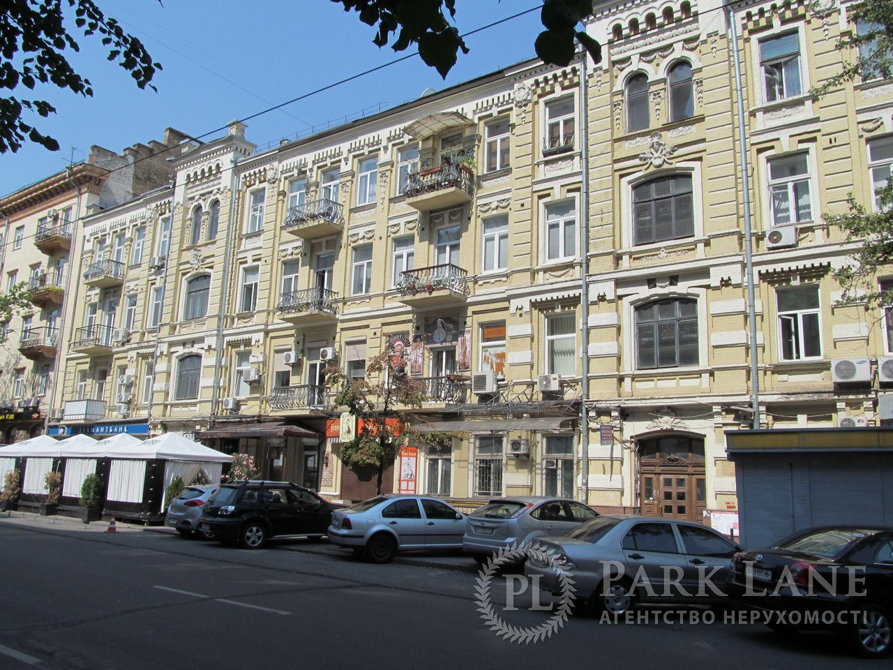 Квартира ул. Шота Руставели, 12, Киев, R-34463 - Фото 2