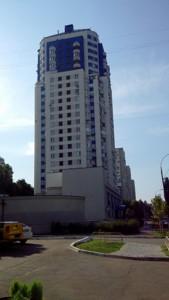 Нежитлове приміщення, L-23039, Чаадаєва Петра, Київ - Фото 1