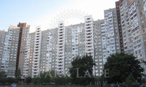 Квартира Заболотного Академика, 60, Киев, R-20733 - Фото