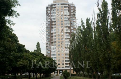 Квартира Ушинского, 14б, Киев, Z-669058 - Фото