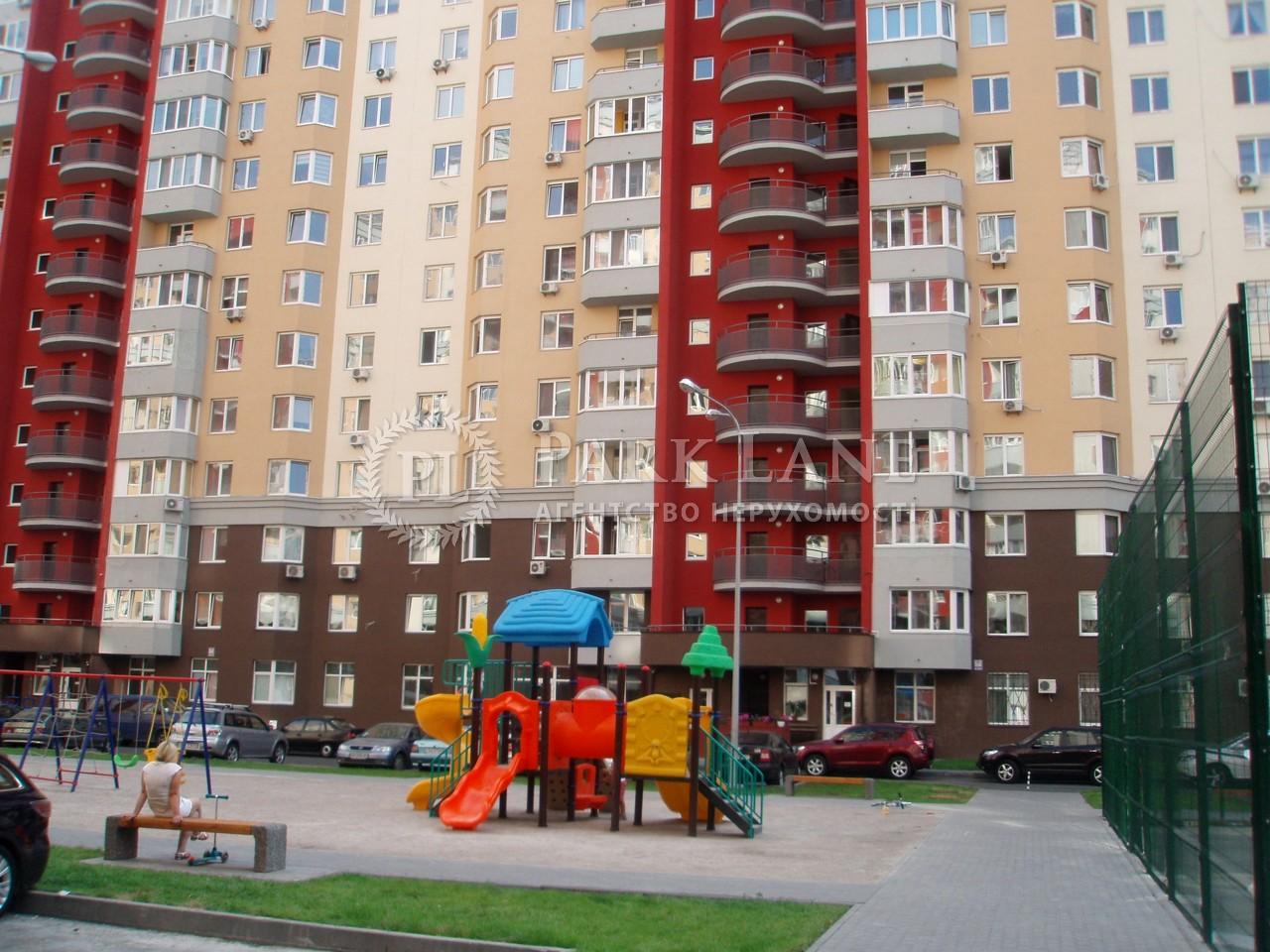 Квартира ул. Ломоносова, 50/2, Киев, Z-739435 - Фото 6