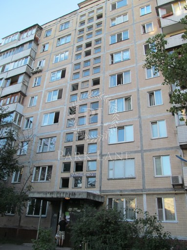 Apartment Shukhevycha Romana avenue (Vatutina Henerala avenue), 6а, Kyiv, K-29647 - Photo