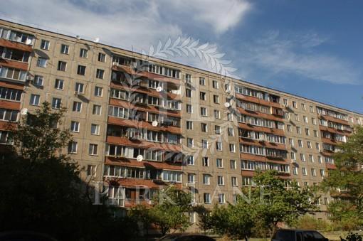 Квартира Озерна (Оболонь), 28, Київ, Z-569402 - Фото