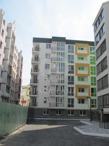 Квартира Московский пер., 2, Киев, Z-304024 - Фото