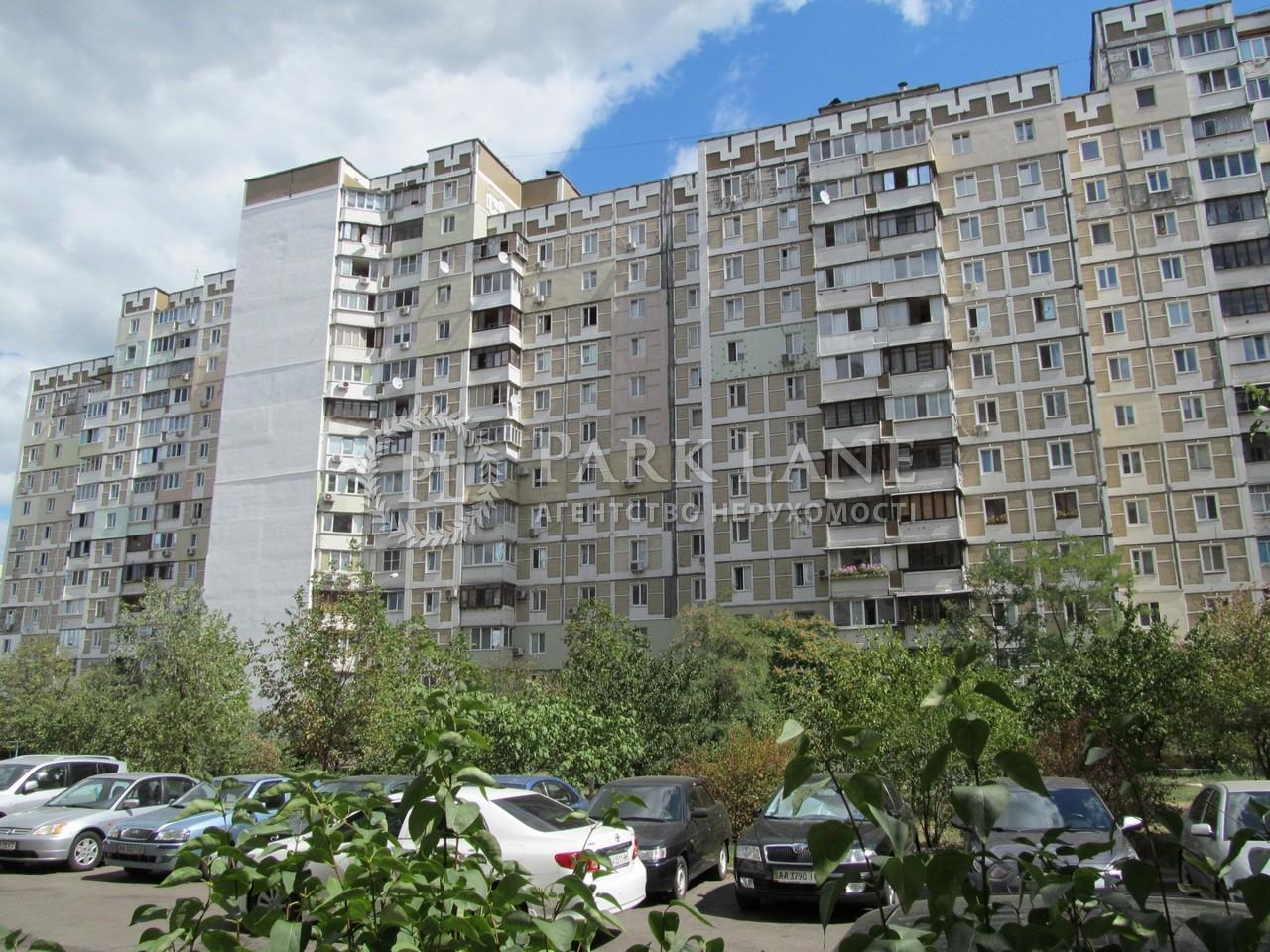 Квартира ул. Ахматовой, 4, Киев, Z-792452 - Фото 1