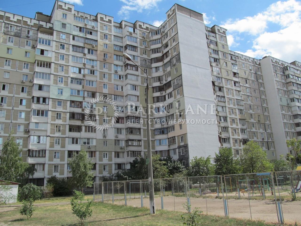 Квартира ул. Ахматовой, 4, Киев, Z-792452 - Фото 2