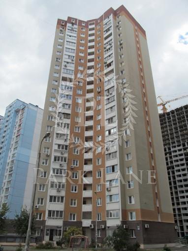 Квартира Драгоманова, 1д, Киев, Z-677684 - Фото