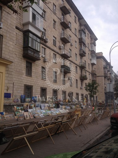 Квартира Володимирська, 9, Київ, D-34543 - Фото