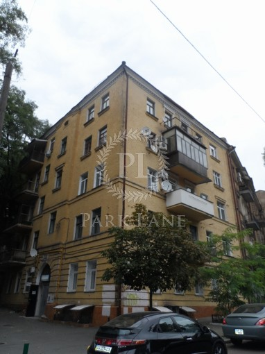 Квартира Липинского Вячеслава (Чапаева), 16, Киев, B-102797 - Фото