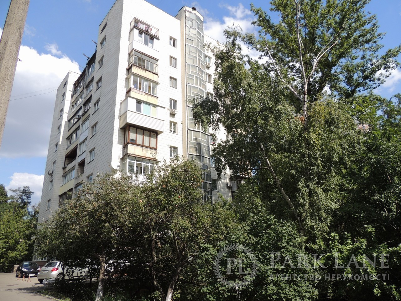 Квартира Виноградный пер., 6, Киев, Z-466446 - Фото 1