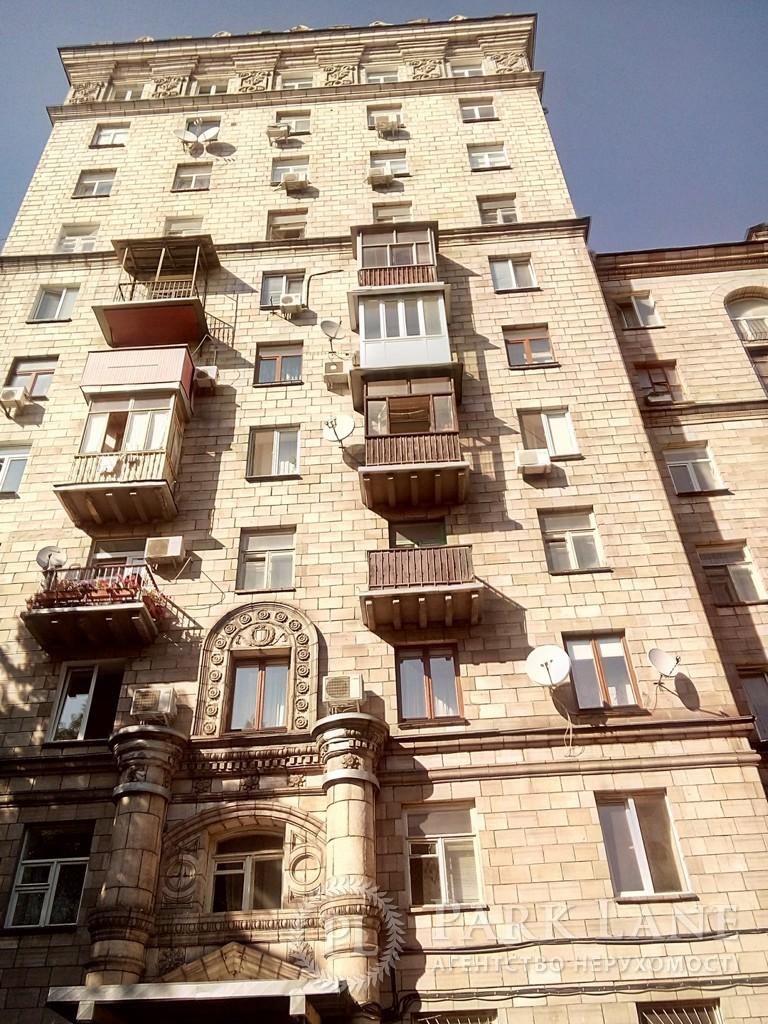 Квартира Кловский спуск, 17, Киев, J-2135 - Фото 1