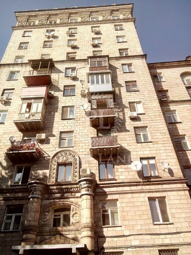 Apartment Klovskyi uzviz, 17, Kyiv, R-25706 - Photo