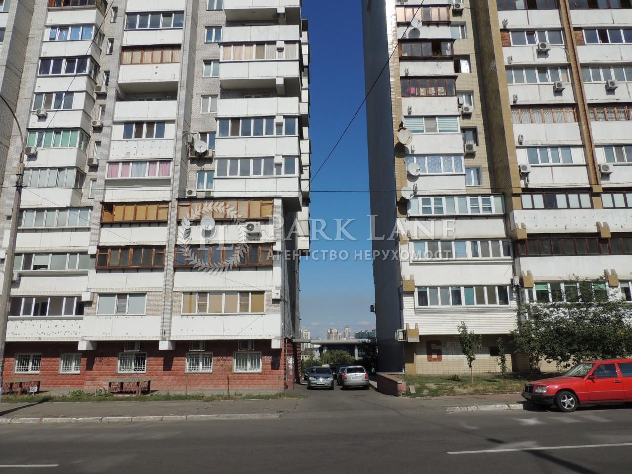 Квартира ул. Стадионная, 6а, Киев, R-36945 - Фото 3