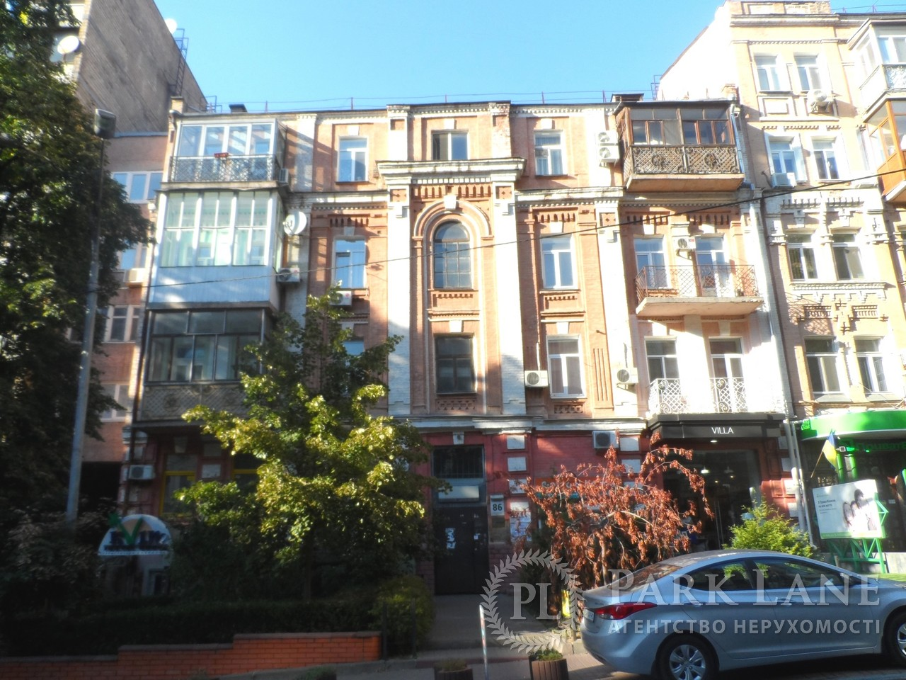 Квартира ул. Хмельницкого Богдана, 86, Киев, Z-1795382 - Фото 1